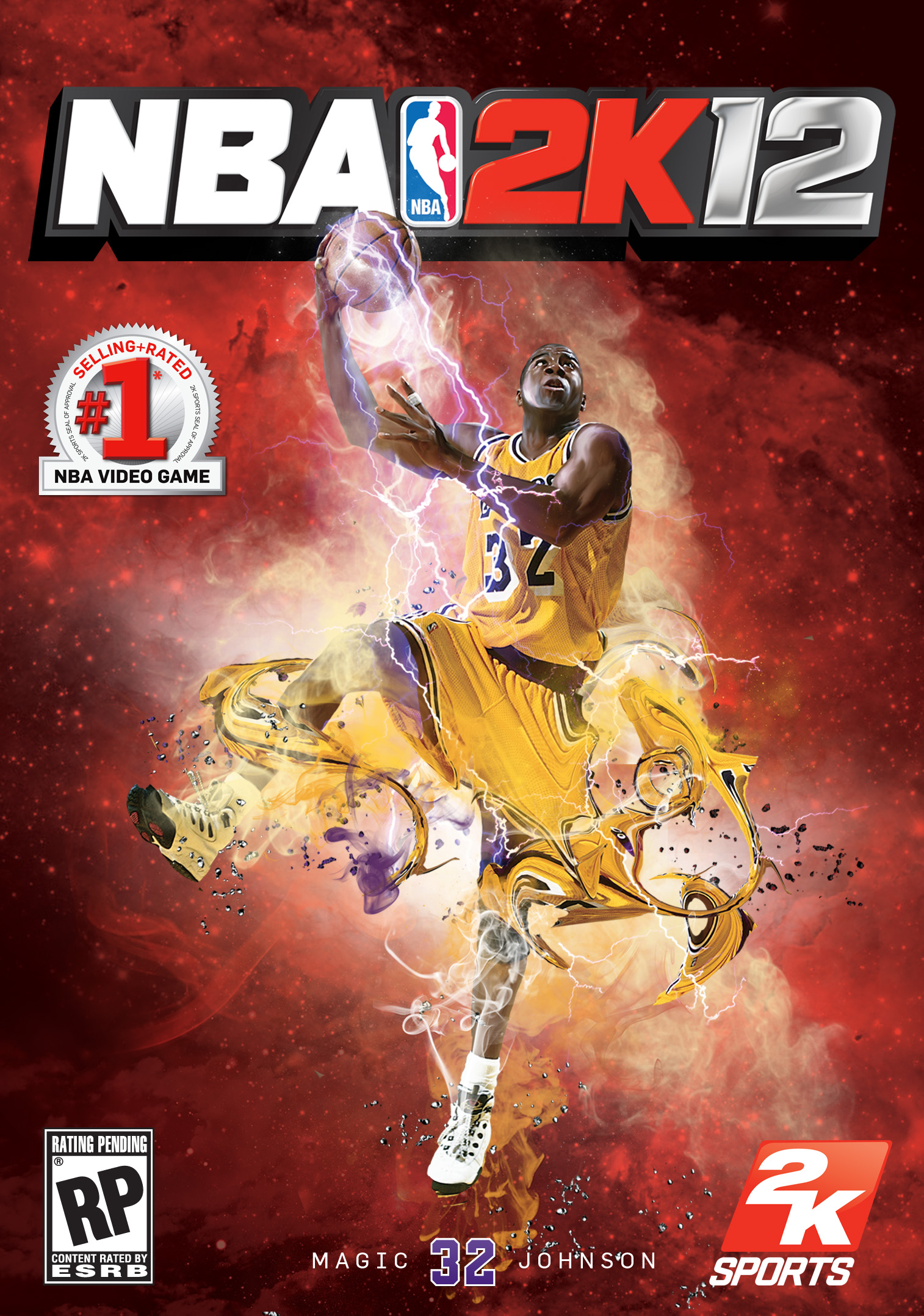 New Cover Art For Nba 2k12 The Industry Cosign